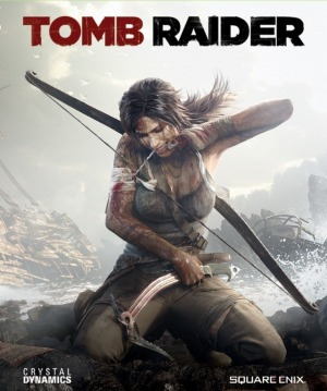 Tomb Raider 2012 video game