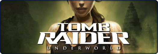 Tomb Raider Underworld demo