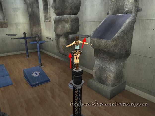 Tomb raider: anniversary pc video games, reviews, previews, news, galleries  videos - gamesymbol