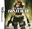 Tomb Raider Underworld Nintendo DS packshot