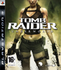 Tomb Raider Underworld PlayStation 3 packshot