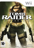 Tomb Raider Underworld Wii packshot