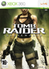 Tomb Raider Underworld XBOX 360 packshot